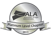 Platinum Level Chapter 2013